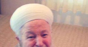 Mahmud Efendi Hazretleri bir sünnetin işlenmesi için Rize köyüne gitmiş