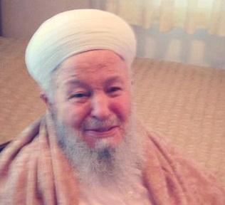 Resulüllah'tan Mahmud Efendi Hazretlerine uzanan Silsile