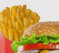Hazır yiyecekler vücuda büyük zarar veriyor