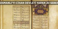 Osmanlı'yı Cihan Devleti Yapan 20 Sır