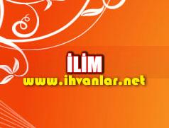 İhsan Şenocak Hoca İslam ilimlerinin Usûlünü yazdı