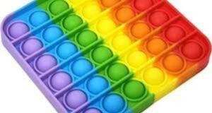 Çocuklara stres oyuncağı adı altında LGBT tuzağı