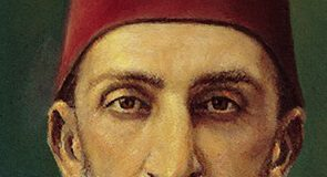 """""""Abdülhamid tahttan indirildi, Libya'da 300 yıllık huzur sona erdi"""""""