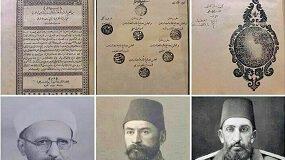 Sultan Abdülhamid Han'ın emri ile hazırlanan Sahih-i Buhari baskısı