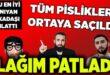 Abdülkadir Polat adlı vehhabinin pislikleri ortaya saçıldı