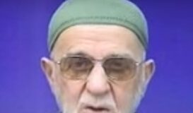 Ramazan ayı ve Kuran sohbeti – Ahmed Tomor Hocaefendi