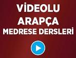 Videolu Medrese Arapça Dersleri
