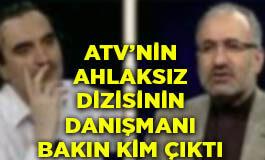 Ahlaksız dizinin danışmanı Mustafa İslamoğlu'nun sunucusu Senai Demirci çıktı