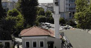 İstanbul'un en uzun isimli camisi ve hikayesi