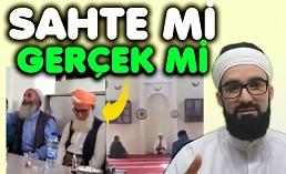 İslam'da cezbe, vecd hali var mı?