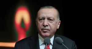 Cumhurbaşkanı Erdoğan: Türkçemizi dünya dili haline getirmeliyiz