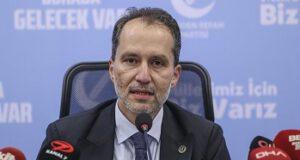 Fatih Erbakan ve bilim adamlarının aşı toplantısı