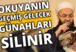 GEÇMİŞ GÜNAHLARI SİLDİREN ZİKİR