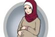 Hamilelik ve anneliğin fazileti