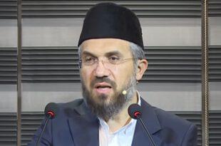 İhsan Şenocak İslam'a saldıran malum zihniyeti tahlil etti