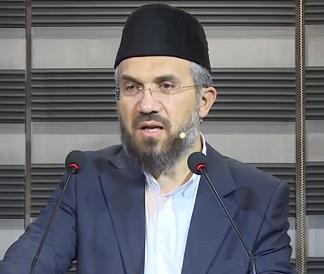 İhsan Şenocak hocaefendi İstanbul Sözleşmesini anlatıyor