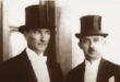İnönü'nün hatıratında şapka itirafı