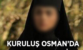 Kuruluş Osman dizisinde Şeyh Edebali Hazretlerinin mubarek kızına saygısız senaryo