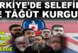 Türkiye'de Selefilik ve Tağut Kurgusu – Belgelerle