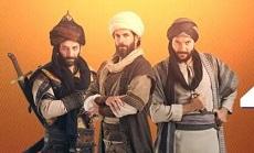 Mavera dizisinde Ahmed Yesevi Hazretlerine büyük iftira