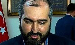 Ayasofya baş imamının anayasa teklifini destekliyoruz