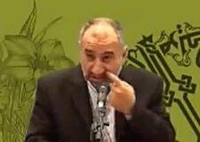 Mustafa İslamoğlu İslam'a söven ateisti rehber edinmiş