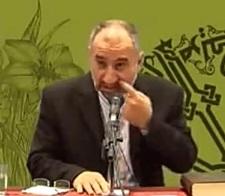 Mustafa İslamoğlu'nun Üç Muhammed hezeyanına Ebubekir Sifil Hoca'dan tepki