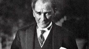 Mustafa Kemal'in kırpılan resmiyle bir gerçek ortaya çıktı