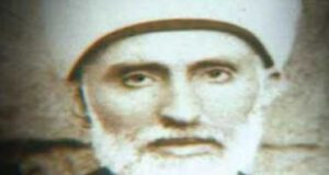 Şeyhül İslam Mustafa Sabri Efendinin hayatı ve iftiraya cevap