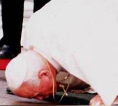 Vatikan ve Papa'nın Gerçek Niyeti