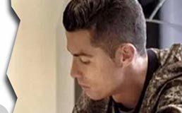 Cristiano Ronaldo: Karantinada Kur'an-ı Kerim okumaya başladım