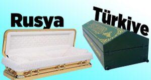 Kur'an okuyan tabut!