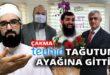 Ebu Hanzala'nın tevhid dergisi HDP'li vekili ziyaret etti