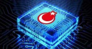 Türkiye'nin ilk yerli işlemcisi tanıtıldı